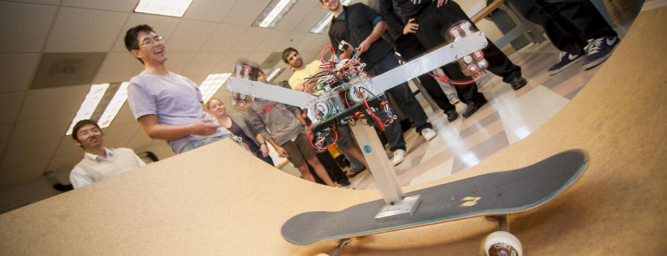 Awesome Mechanical Engineering Senior Design Project Ideas ...